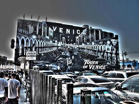 Venice Life by Kip Krause