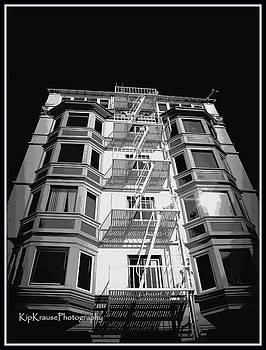 Venice Loft by Kip Krause