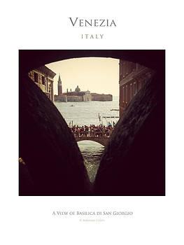 Venice by Massimo Conti
