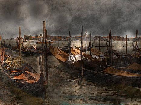 Nigel Watts - Venice