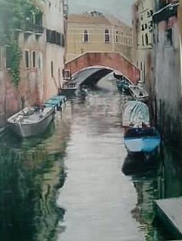 Venice by Sergey Selivanov