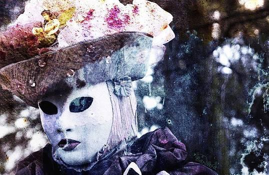 Barbara Orenya - Venitian Carnival - I Love Mystery