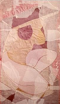 Venus in Aquarius by Kalikata MBula