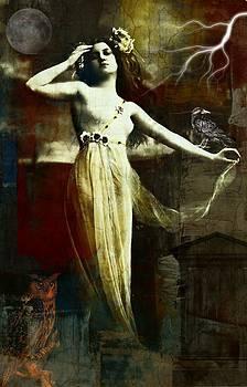 Venus of the Night by Lora Mercado
