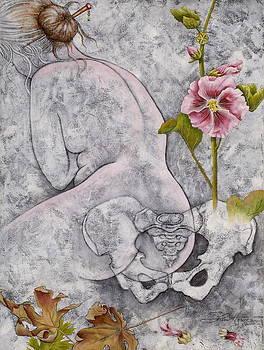 Venus by Sheri Howe