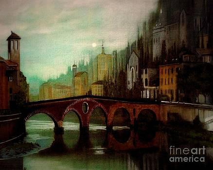 Verona Vision by Pamela Roehm