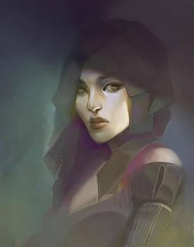 Veronica by Georgi Georgiev
