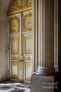 Brian Jannsen - Versailles Door