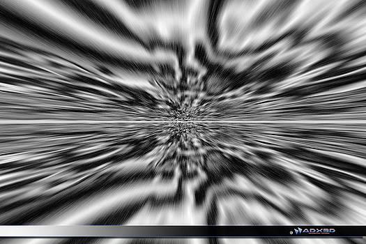 Vertigo One by A Dx