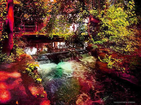 Verulamium Park St Albans by Jilly SB