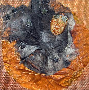 Ellen Miffitt - Vesak May Full Moon