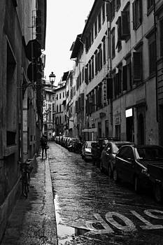 Via del Sole by Steve Raley