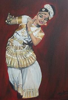 Vibrance of India by Meghna Suvarna