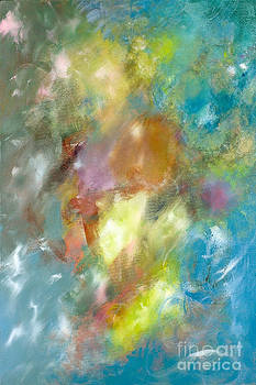 Vibrant Sky by Jason Stephen