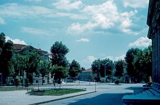 Vicenza Italy 3 1962 by Cumberland Warden