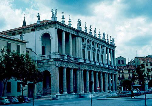 Vicenza Italy 4 1962 by Cumberland Warden