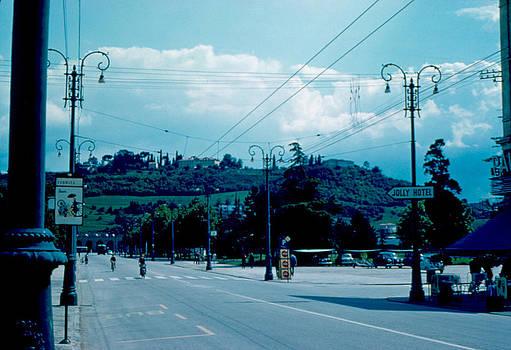 Vicenza Italy 5 1962 by Cumberland Warden