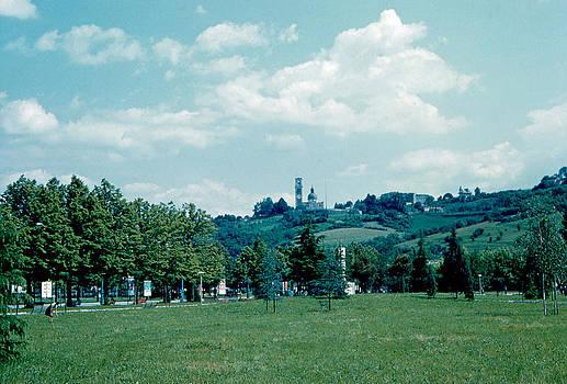 Vicenza Italy 6 1962 by Cumberland Warden
