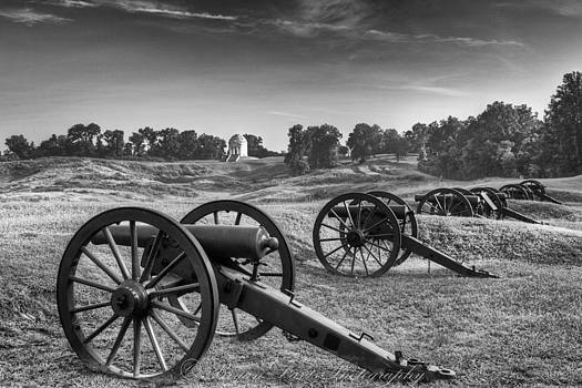 Vicksburg by Bryan Davis