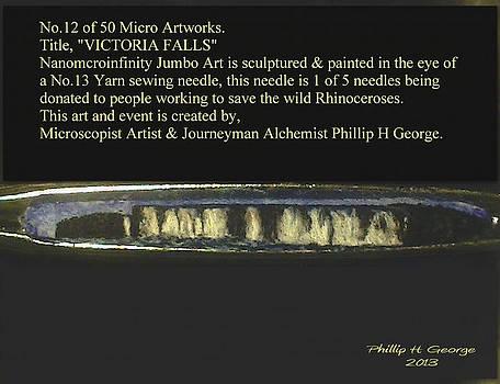 Phillip H George - VICTORIA FALLS
