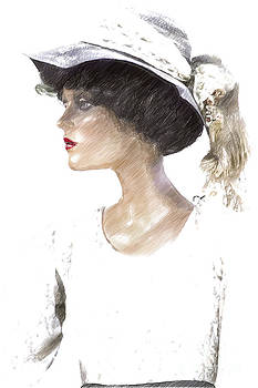 Heiko Koehrer-Wagner - Victorian Mannequin