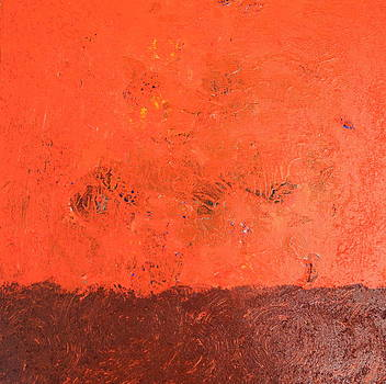 Victorious by Sue McElligott