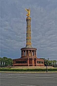 Alexander Drum - Victory Column Berlin HDR