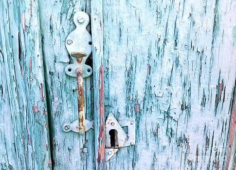 Vieux Bleu by France  Art
