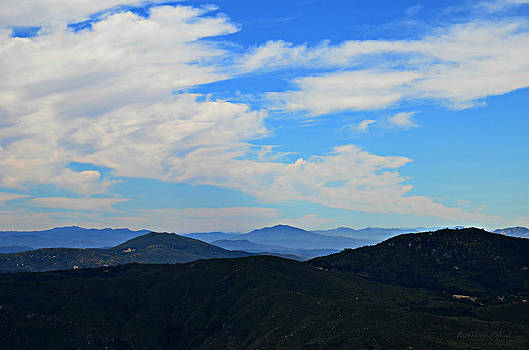 Sharon Tate Soberon - View from Palomar