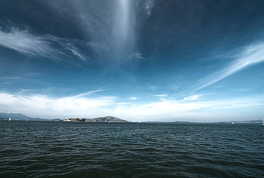 View from the Bay by Jeffrey Yeung