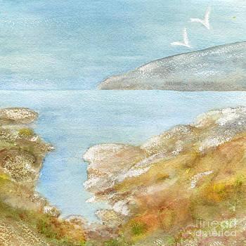 View from The Cliffs by Nan Engen