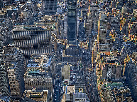 View From The Top by Kathy Jennings