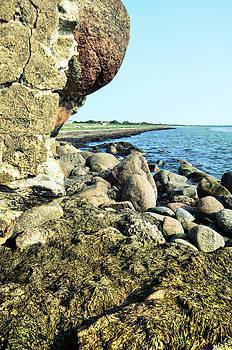 Gynt - View of the sea coast