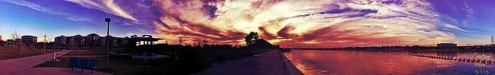 View  by Santana Wilson