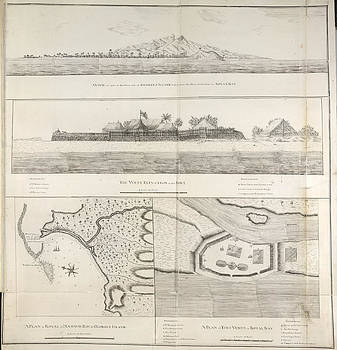 Views And Plans Of Royal Bay by British Library
