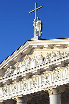 Ramunas Bruzas - Vilnius Cathedral