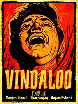 Vindaloo by Duncan Roberts