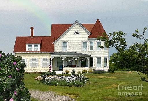 Michelle Wiarda - Vineyard Home