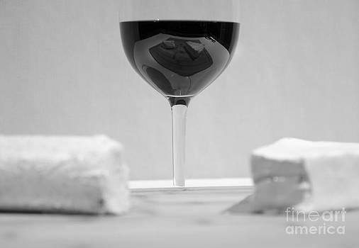 Vino Reflections Reveal by John Debar