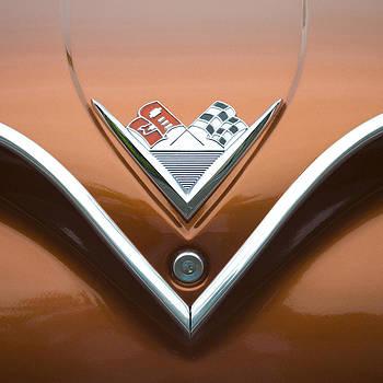 Carol Leigh - Vintage 1960s Chevrolet Impala