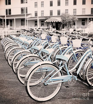 Emily Kelley - Vintage Bicycles