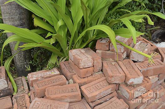 Dale Powell - Vintage Brick