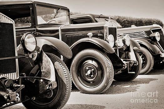 Delphimages Photo Creations - Vintage cars
