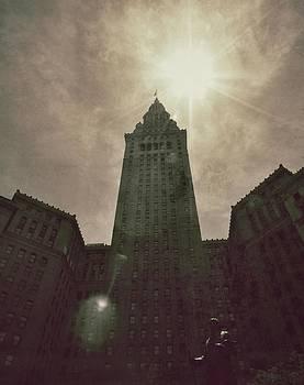 Vintage Cleveland by Kenneth Krolikowski