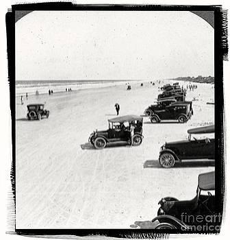 Edward Fielding - Vintage Daytona Beach Florida