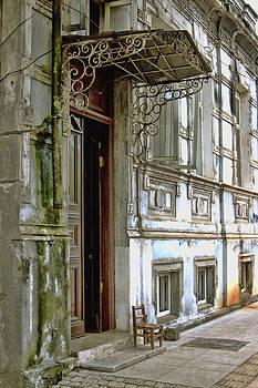Vintage by Gouzel -