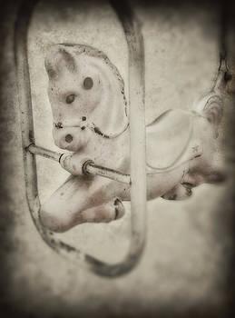 Scott Wheeler - Vintage Horse Swing