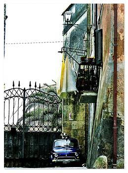 Vintage Italia #2 by Stefano Filesi