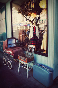 Vintage Memories by Melanie Lankford Photography