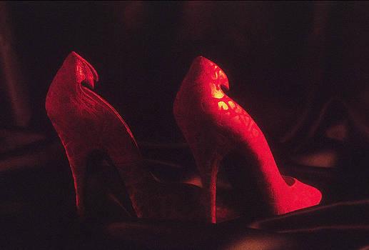 Stuart Brown - Vintage Shoes # 4